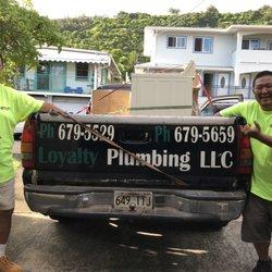Loyalty Plumbing