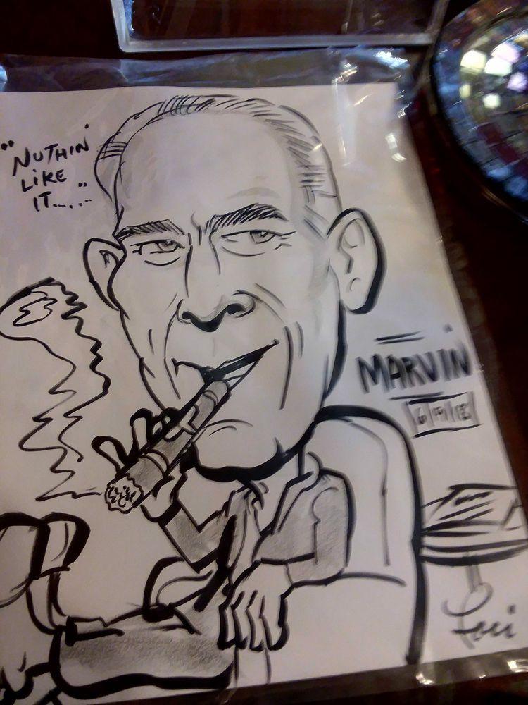 Islands Cigar Lounge: 101 W Central Ave, Brea, CA