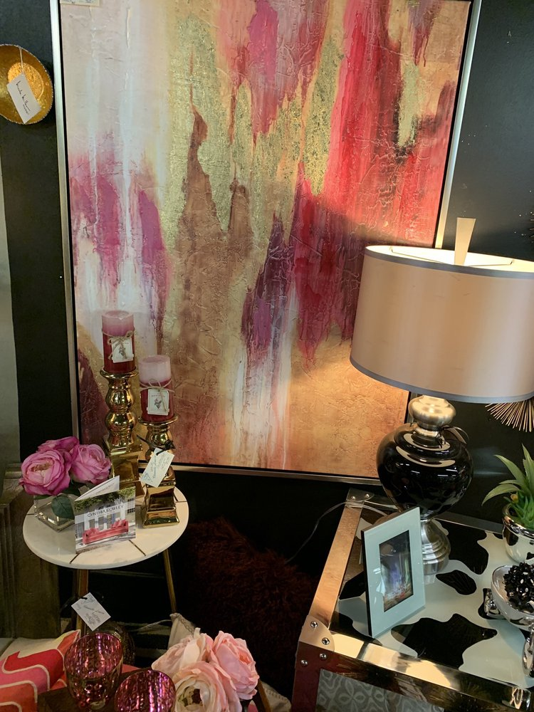A T Furniture & Antiques