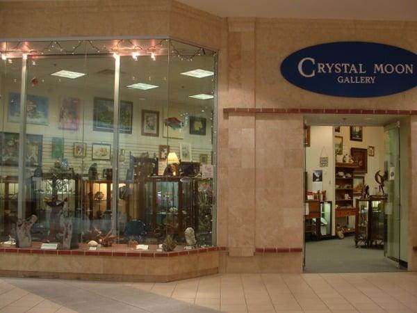 Crystal Moon Gallery