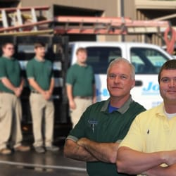 Photo Of Jolly Heating And Air Conditioning Northport Al United States
