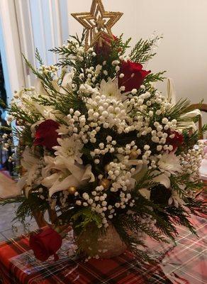 Love Unlimited Florist
