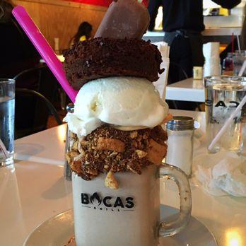 Bocas Grill - Order Online - 692 Photos