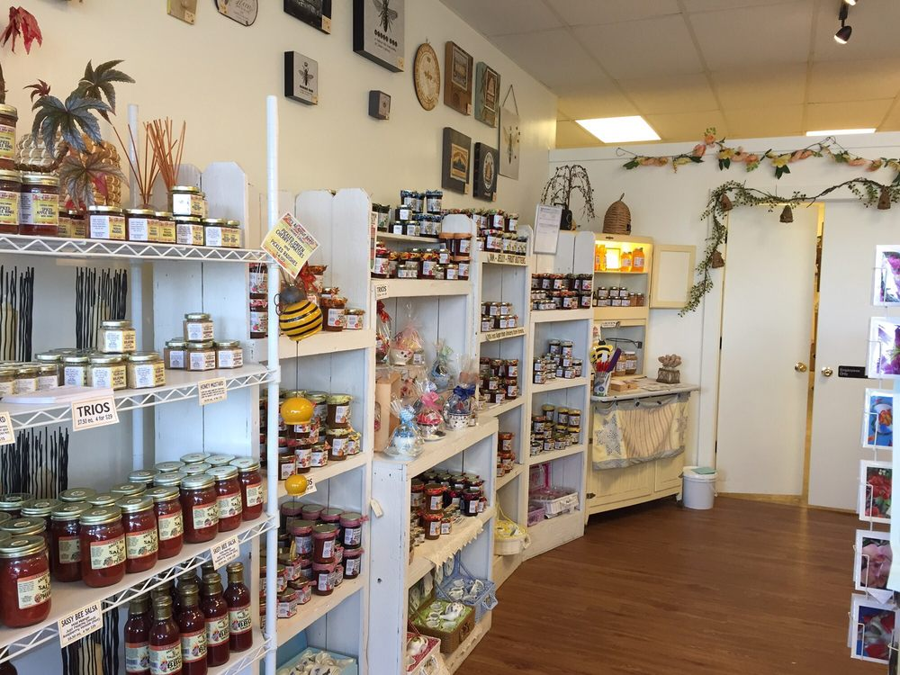 It's All About Bees!: 8540 Park Dr, Ralston, NE