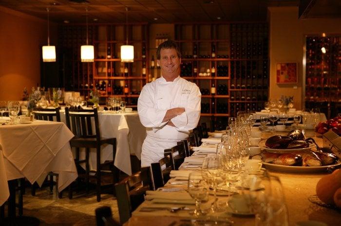 The Kitchen Restaurant Menu Sacramento Ca