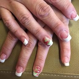 Bonny Nails - 14 Reviews - Nail Salons - 5528 Van Winkle ...