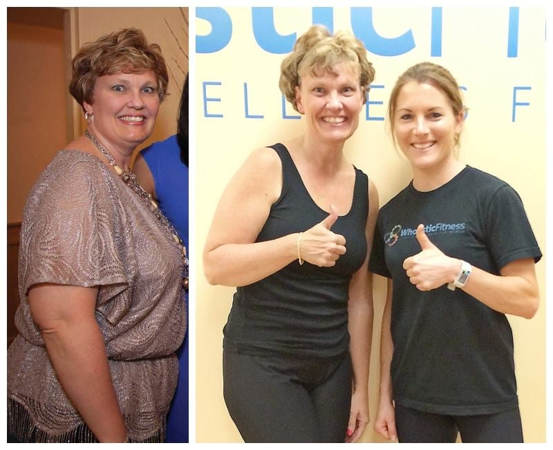Wholistics Fitness & Wellness For Women