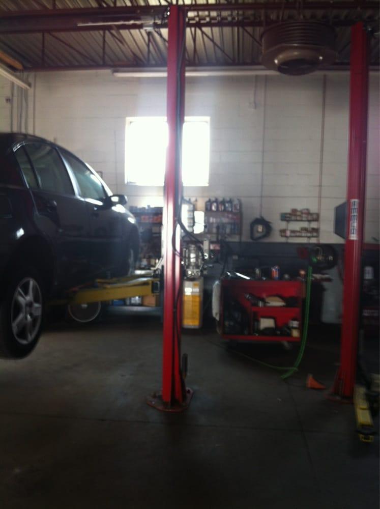 Auto xpress rs garages 5530 de castille rue montr al for Garage nord auto