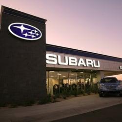 Autonation Subaru Dealer >> Autonation Subaru Scottsdale 20 Photos 119 Reviews Auto