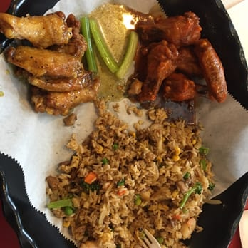 Chicken Restaurant Lavista Rd Tucker Ga