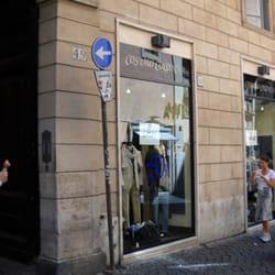 Cosimo colonna men 39 s clothing via uffici del vicario for Centro uffici roma