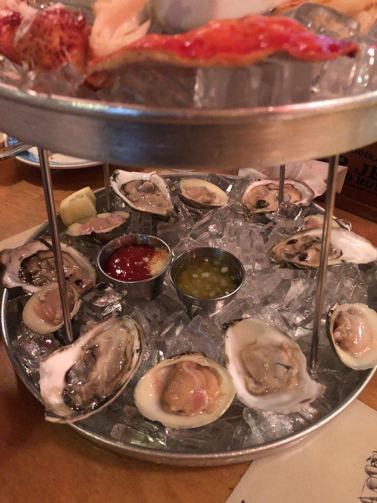 Blue Eyed Crab Caribbean Grill & Rum Bar
