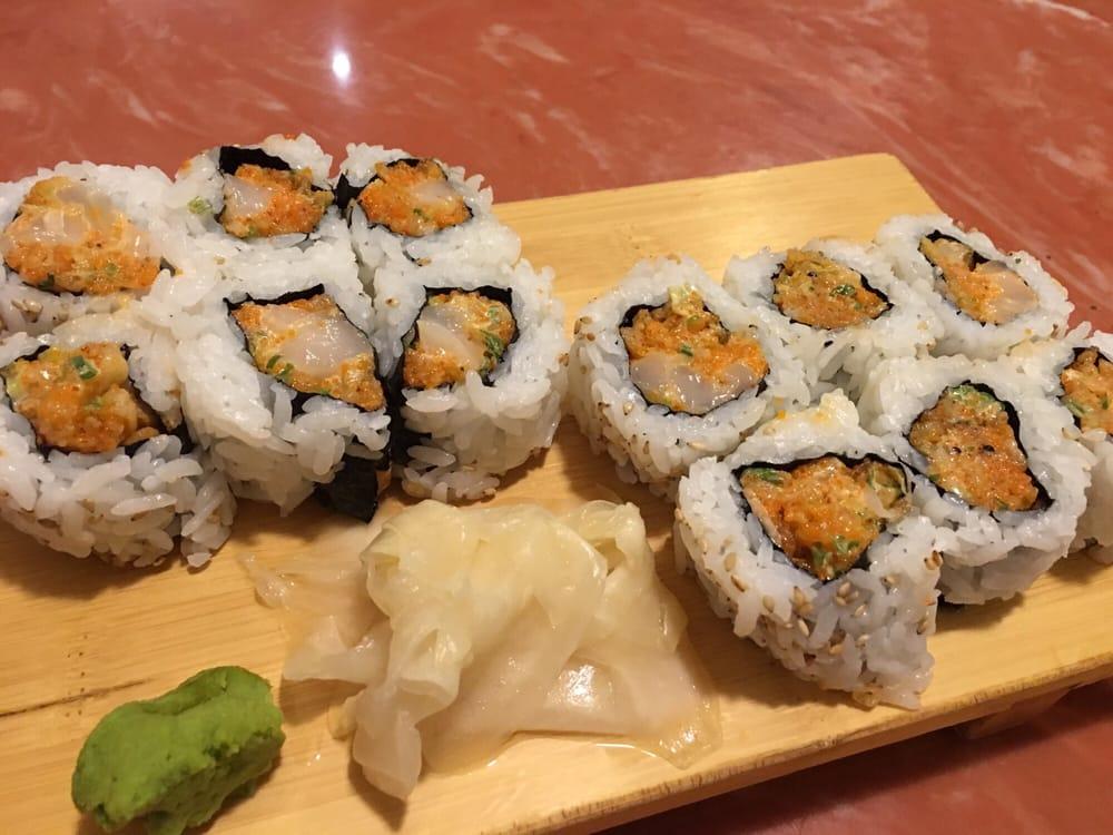 Tachibana Japanese Restaurant: 6715 Lowell Ave, McLean, VA