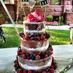 Photo Of Velvet Cravings Billings Mt United States Amazing Tres Leches Wedding