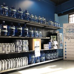 Top 10 Best Drinking Water Refill Station in Houston, TX