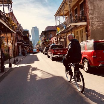 Uber Toronto Phone Number >> A Bicycle Named Desire - CLOSED - 40 Photos & 63 Reviews - Bike Rentals - 632 Elysian Fields ...