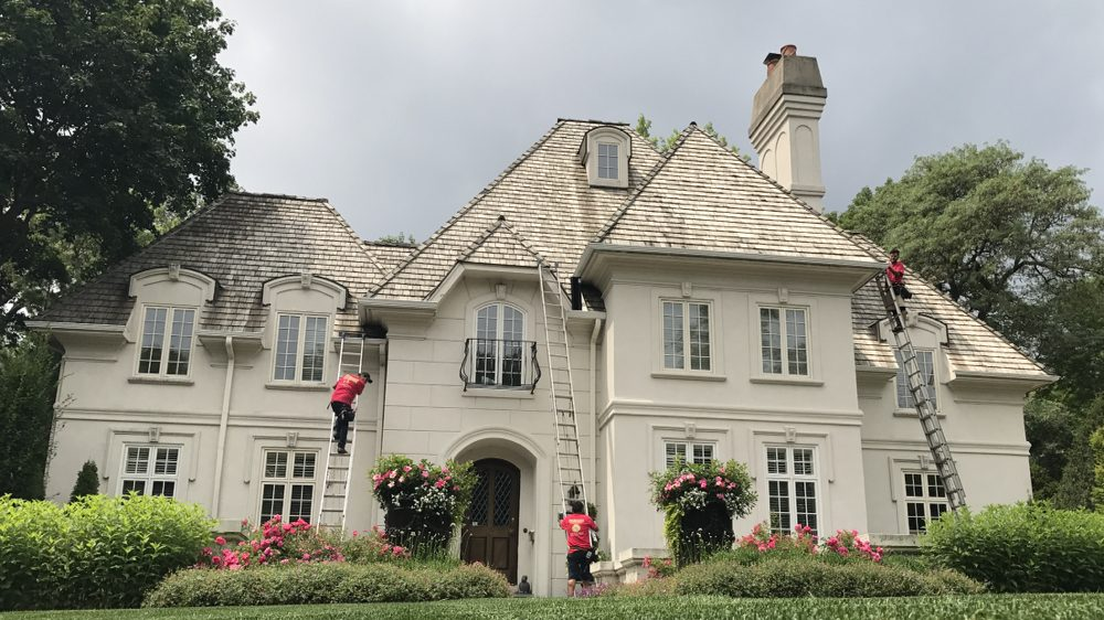 Anderson Window Amp Gutter Cleaning 22 Foto E 16