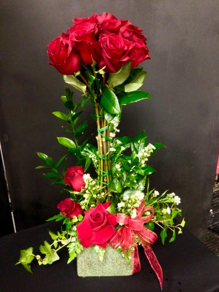 Shackelford's Florist