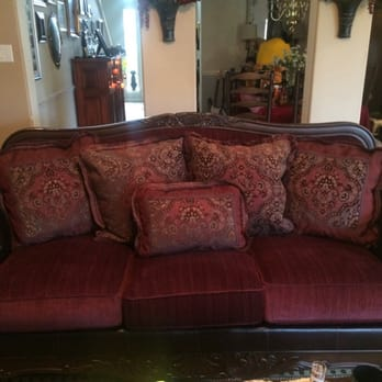 Photo Of Princeton Furniture   Katy, TX, United States. My New Couch!