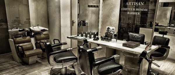 Daniel C Coiffure Homme - 11 Reviews - Hair Salons - 40 rue Sala ...