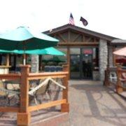 The Perch Restaurant Ocean Isle Beach Nc