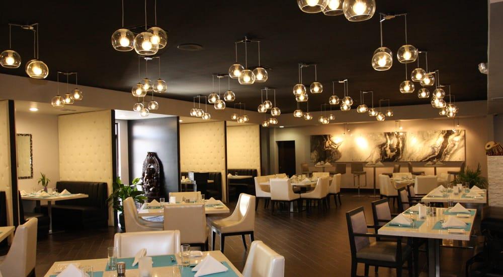 New Indian Restaurant La Jolla