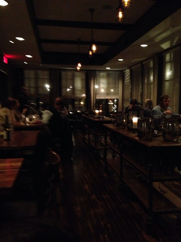 Mill Kitchen Bar Roswell