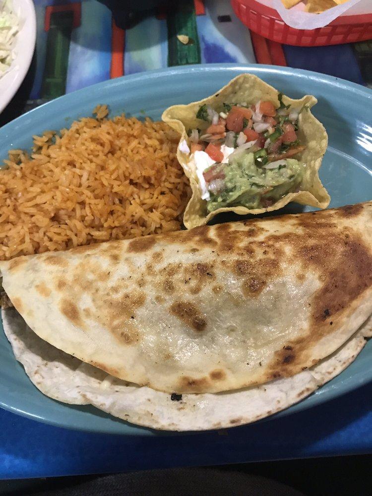Social Spots from Mi Casa Mexican Restaurant