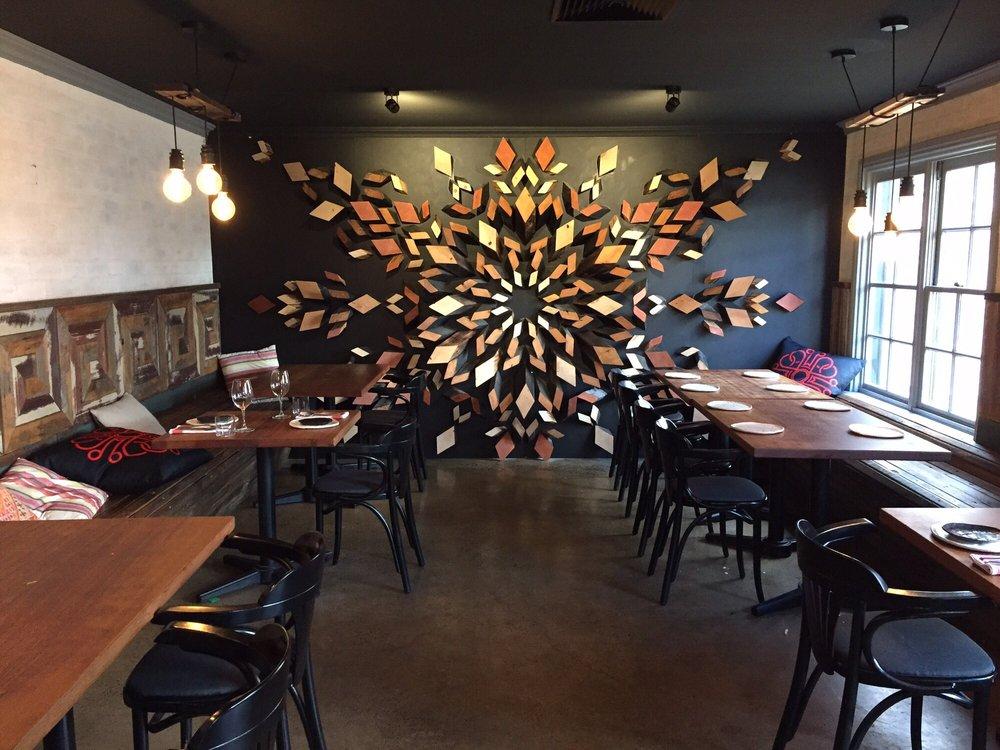 Charred Kitchen and Bar