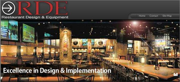 Restaurant design equipment corporation get quote