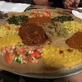 Merkato Ethiopian Restaurant Market 567 Photos 670