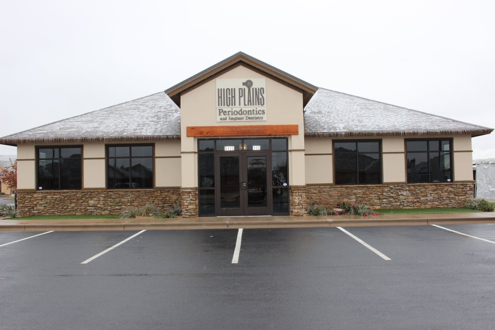 High Plains Periodontics And Implant Dentistry: 6123 79th St, Lubbock, TX