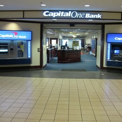 Capital One Bank - Banks & Credit Unions - 4238 Wilson Blvd