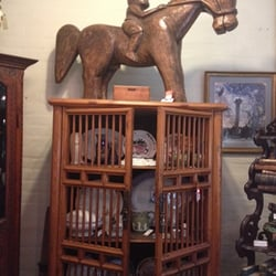 Photo Of Jules Antiques U0026 Fine Art   Greensboro, NC, United States