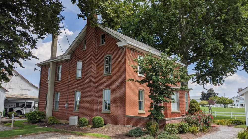 Blue Skies Chiropractic Health Center: 2727 Old Philadelphia Pike, Bird-In-Hand, PA