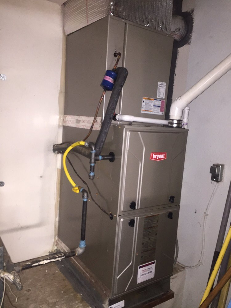 Clayton Brothers Heating & Air: 5433 Clayton Rd, Clayton, CA