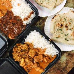 Indian Food Near Fullerton