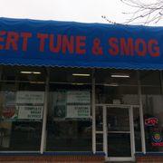 Expert Tune And Smog >> Expert Tune Smog 16 Photos 56 Reviews Smog Check Stations