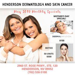 Henderson Dermatology & Skin