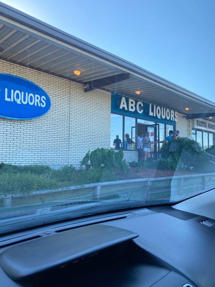 ABC Store: 47355 Nc Hwy 12, Buxton, NC