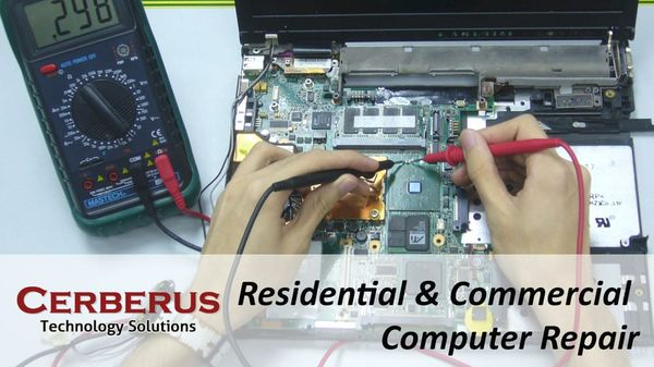 Cerberus Technology Solutions 822 Lowell Ave Toms River, NJ Website