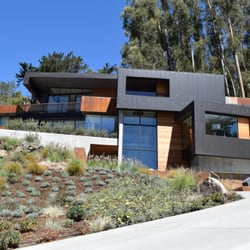 Photo Of Custom Copper U0026 Sheet Metal Roofing   Burlingame, CA, United  States.