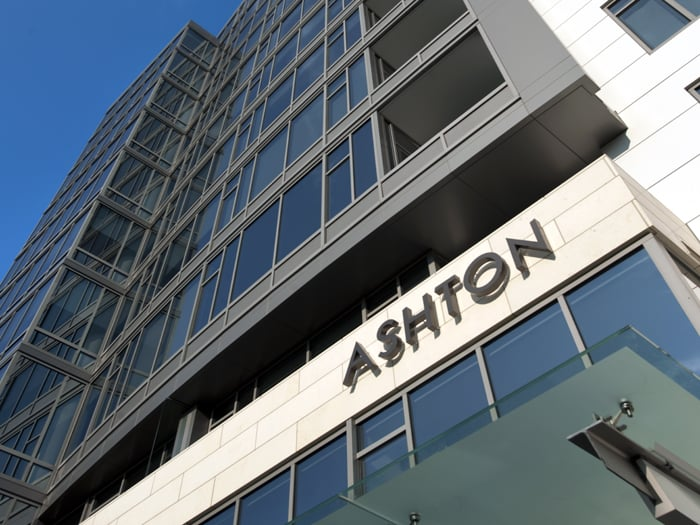 Ashton At Judiciary Square Luxury Apartments