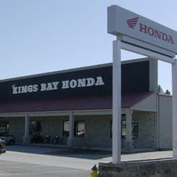 Photo Of Kings Bay Honda Kingsland Ga United States Visit Us Here