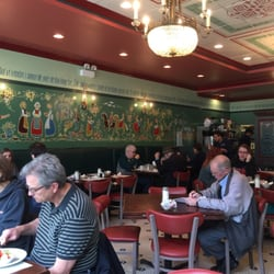 Photo Of Ann Sather Restaurant Chicago Il United States Very Charming