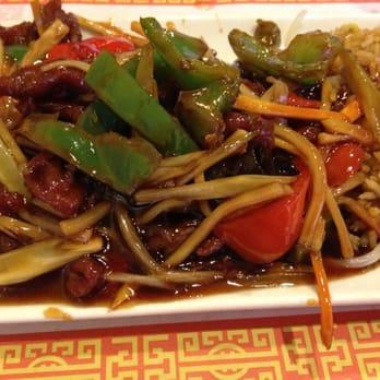 Hong Kong Chinese Food Lansdale Pa