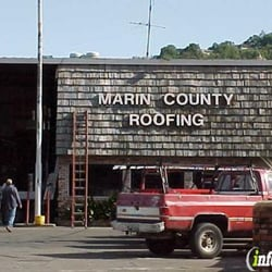 Photo Of Marin County Roofing Co. Inc.   San Rafael, CA, United