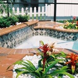 Photo of Patio Pools - T&a FL United States & Patio Pools - 79 Photos u0026 11 Reviews - Hot Tub u0026 Pool - 4118 Gunn ...