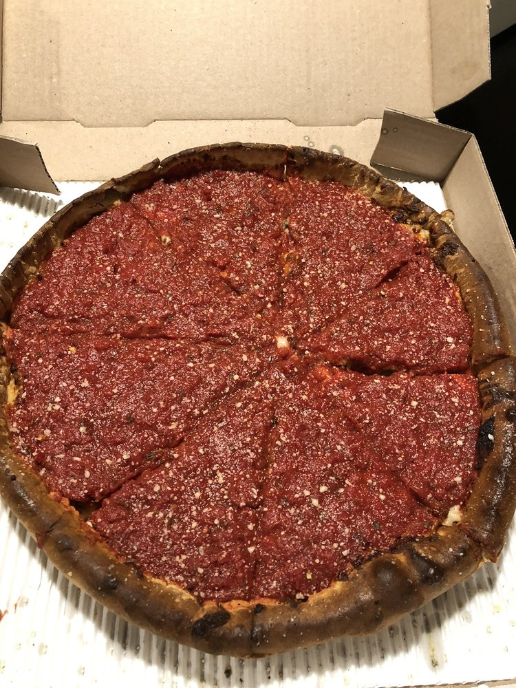 Poseidons Pizza: 2513 Ritchie Ave, Crescent Springs, KY
