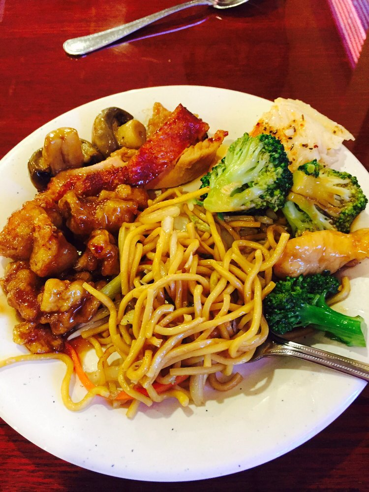 Main Moon Chinese Kitchen: 40 Central Plz, Ilion, NY